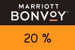 Marriott 20 Prozent Gutscheincode
