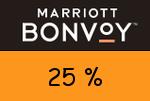 Marriott 25 Prozent Gutscheincode