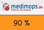 Medimops 90 Prozent Gutschein