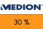 Medion 30% Gutschein