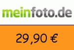 MeinFoto 29,90 Euro Gutscheincode