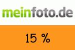 MeinFoto 15 % Gutscheincode