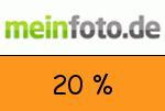 MeinFoto 20 Prozent Gutscheincode
