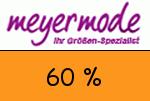 Meyer-Mode 60% Gutschein
