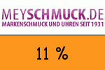 Meyschmuck 11 Prozent Gutscheincode