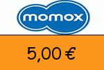 Momox 5,00€ Gutschein