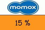 Momox 15 % Gutschein