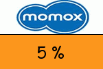 Momox 5 Prozent Gutschein