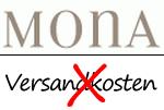 Versandkostenfrei bei Mona
