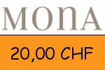 Mona.ch 20,00 CHF Gutscheincode