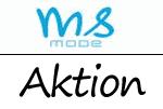 Aktion bei MS-Mode