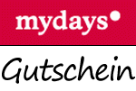 Rabatt bei Mydays.ch