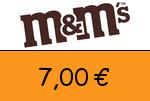 MyMMs 7,00 Euro Gutscheincode