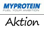 Aktion bei Myprotein