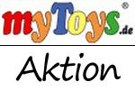 Aktion bei MyToys