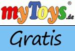 Gratis-Artikel bei MyToys