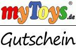 Rabatt bei MyToys