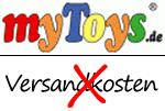 Versandkostenfrei bei MyToys