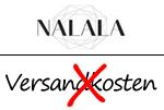 Versandkostenfrei bei Nalala