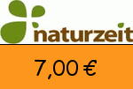 naturzeit.com 7,00 Euro Gutscheincode