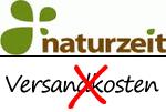 Versandkostenfrei bei naturzeit.com