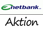 Aktion bei Netbank