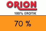 Orion.at 70 Prozent Gutschein