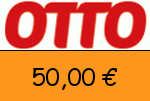 Otto 50,00 € Gutscheincode