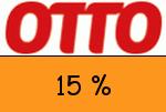 Otto 15 % Gutscheincode
