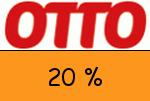Otto 20 Prozent Gutscheincode