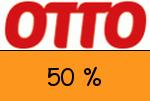 Otto 50 % Gutschein