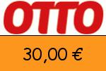 Otto.at 30,00€ Gutscheincode