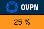 OVPN.com 25 Prozent Gutscheincode
