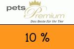 Petspremium 10 Prozent Gutschein