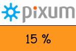 Pixum 15 % Gutscheincode