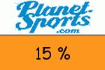 Planet_Sports 15 % Gutscheincode