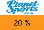 Planet_Sports 20 Prozent Gutscheincode
