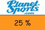 Planet_Sports 25 Prozent Gutscheincode
