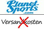 Versandkostenfrei bei Planet_Sports