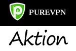 Aktion bei PureVPN