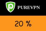 PureVPN 20 Prozent Gutscheincode