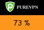 PureVPN 73 Prozent Gutschein