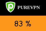 PureVPN 83 Prozent Gutscheincode