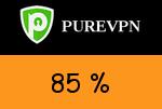 PureVPN 85 Prozent Gutscheincode