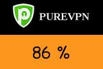 PureVPN 86 Prozent Gutscheincode