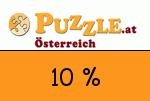 Puzzle.at 10 Prozent Gutscheincode