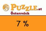 Puzzle.at 7 Prozent Gutscheincode