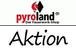 Aktion bei Pyroland