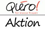 Aktion bei Qiero