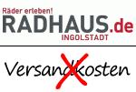 Versandkostenfrei bei Radhaus